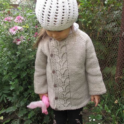 leaf pattern baby cardigan ravelry leaf love baby sweater pattern by taiga hilliard