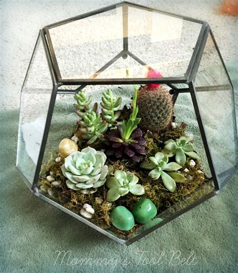 Sheepsnowmanduckowlrabbitdogdeer Home Decoration Terrarium hometalk diy hanging globe and geo terrariums
