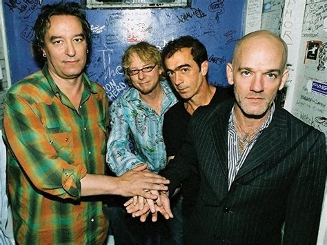 the best of rem album r e m on