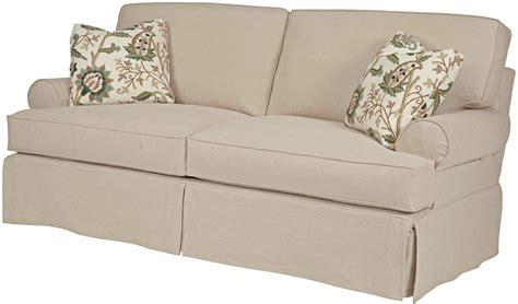 slipcovers for sofas with t cushions separate t cushion sofa covers modern style home design ideas