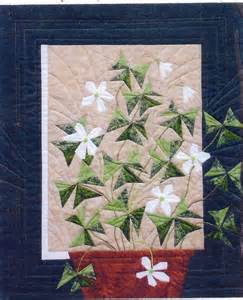 Foundation Pieced Quilt Patterns by Oxalis Foundation Paper Piecing Quilt Pattern By Eileen