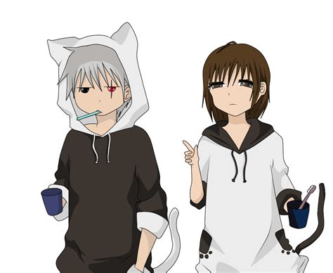 anime couple good morning goodmorning sticker for ios android giphy