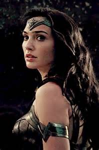 Wonder woman gal gadot page 3
