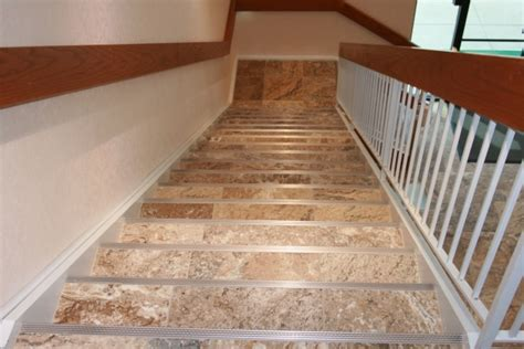 tiling stairs edge stairs design ideas