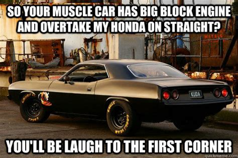 Muscle Car Memes - muscle car meme www imgkid com the image kid has it
