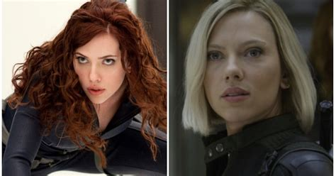 infinity war ranking  avengers  hair