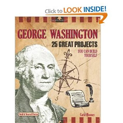 george washington book report george washington build it yourself series book from