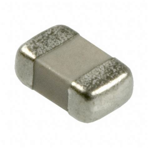 avx capacitors 08055c103kat2a avx corporation capacitors digikey
