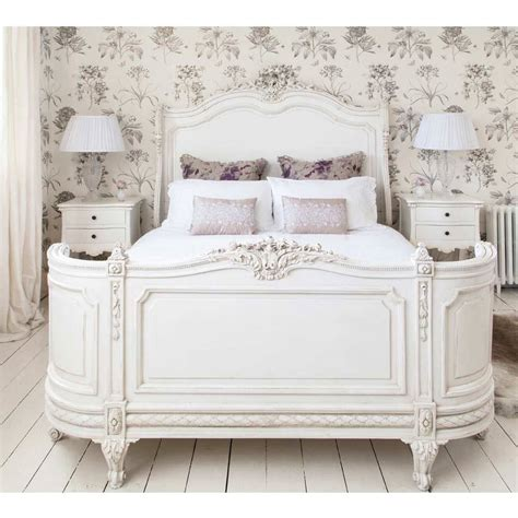 french bed provencal bonaparte french bed luxury bed