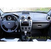 Ford Fiesta Hatch 2009 16 Flex Trail Usado Fotos Pre&231o