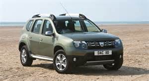 Renault Duster Weight Dacia Duster Dimensions And Towing Weights Carwow