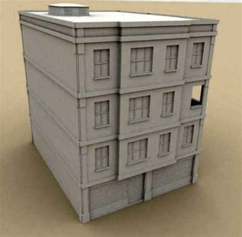 httpminiaturasjm comrecortables de edificios historicos maqueta impresionante edificio taringa