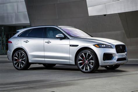 jaguar jeep 2018 2018 jaguar f pace pricing for sale edmunds