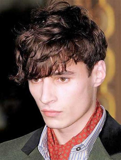 Wavy Hairstyles For Guys by Wavy Hairstyles For Guys Mens Hairstyles 2018