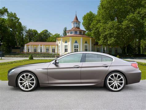 Paket Car Set 6 In 1 Ac Milan hartge tuning kit for bmw 6 series gran coupe