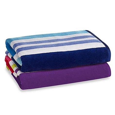 bed bath and beyond beach towels cabana stripe beach towel bed bath beyond