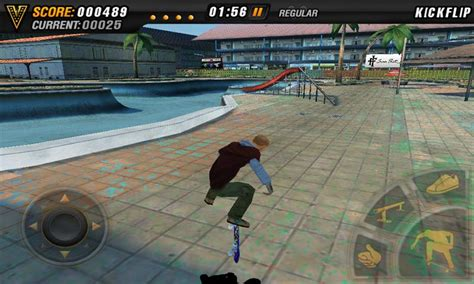 skateboard 2 apk mike v skateboard lite apk v1 37 mod unlocked money for android apklevel
