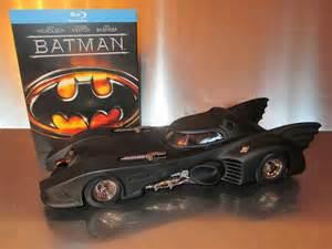 Diecast Batmobile 'Batman Returns' modelcar, Hot Wheels