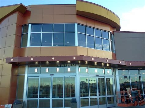 Canopy Retail Tfc Canopy Retail Canopies And Wall Panel Systems