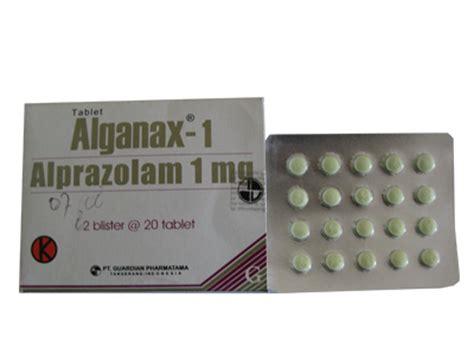 Obat Xanax jual obat alganax 1mg