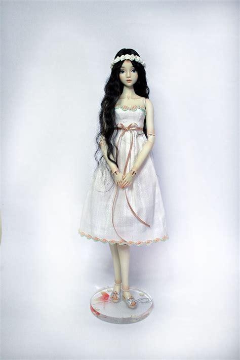 jointed doll artists 30 best bjd tatiana tofaneto images on bjd