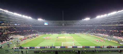 posti a sedere olimpico di roma stadio olimpico grande torino