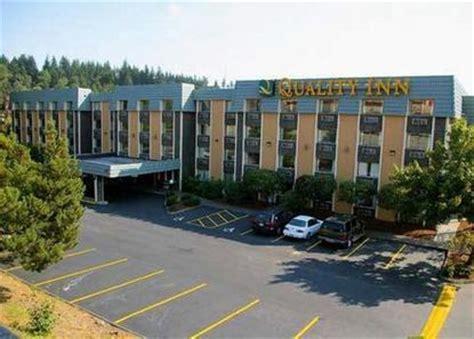 quality inn tigard portland deals see hotel photos