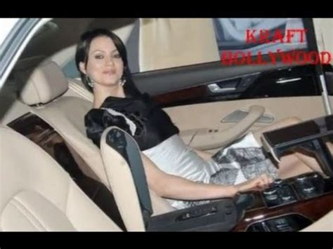 cars com actress bollywood actress their luxury cars youtube