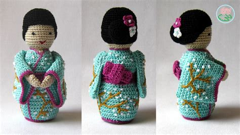 amigurumi geisha pattern looking for crochet doll patterns easy crochet patterns