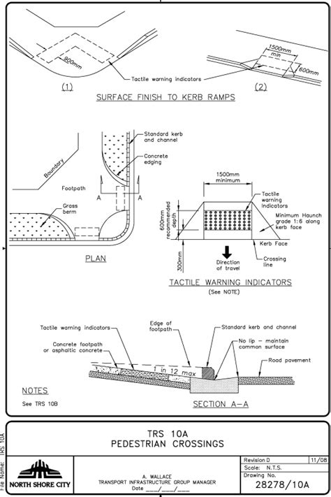 design criteria for road construction engineering design standards
