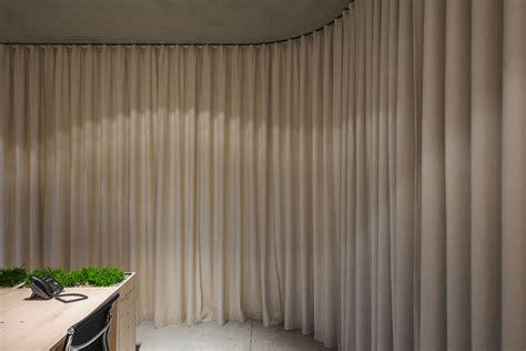 office curtain dekleva gregori芻 arhitekti 187 un curtain office