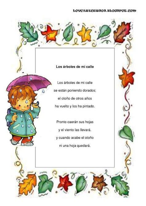 imagenes sensoriales poesia infantil poemas cortos para ni 241 os poemas