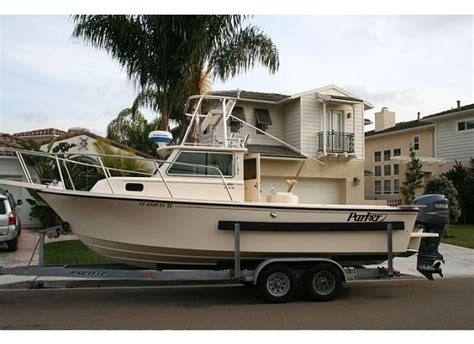 parker boats for sale ca 2005 parker 2320 loaded sold the hull truth boating