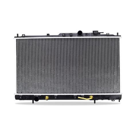 mitsubishi galant 2 4l replacement radiator 1999 2002