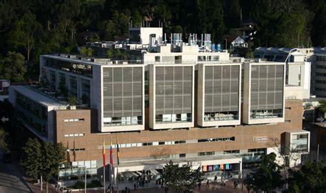 Universidad De Los Andes Bogota Mba by Universidad De Los Andes