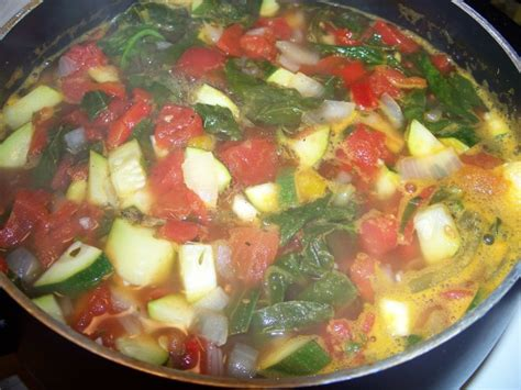 Weight Watchers Italian Zero Points Soup Recipe Food Com Weight Watchers 0 Point Soup Garden Vegetable