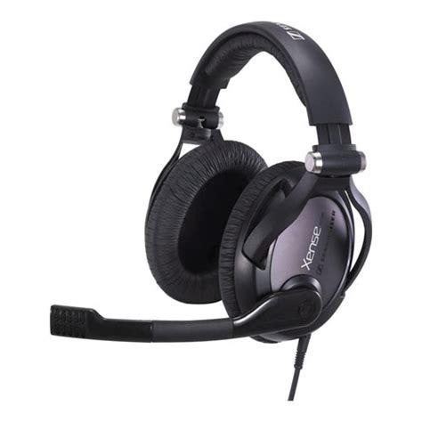 Headset Sennheiser Pc 350 Asus Xonar Xense Soundcard And Sennheiser Pc350 Xense Headphones Gaming Package