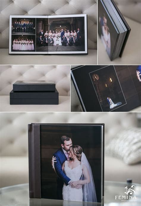 Wedding Albums Nyc by 31 Best Wedding Albums Products Images On