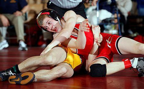 New Jersey High School Wrestling Njcom | nj wrestling hunterdon central dominates district 17 nj com