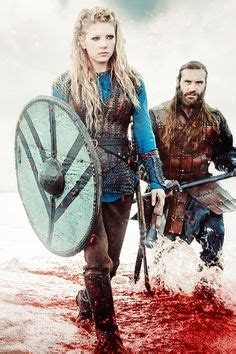 lagertha lothbrok how to dress like her viking ragnar lothbrok to his christian friend he just