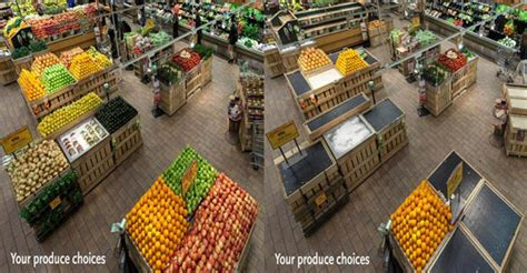 Do You Grocery Shop With Or Without A List by What A Grocery Store Without Honey Bees Looks Like