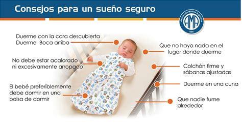 un nino seguro de muerte s 250 bita en beb 233 s 191 c 243 mo deben dormir alicia crocco