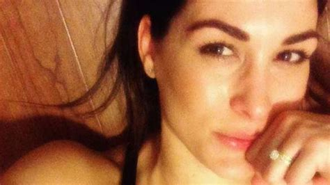 brie bella tattoos brie the pictures you need to see heavy