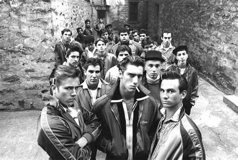 1950s greaser boys lost entertainment movies the wanderers