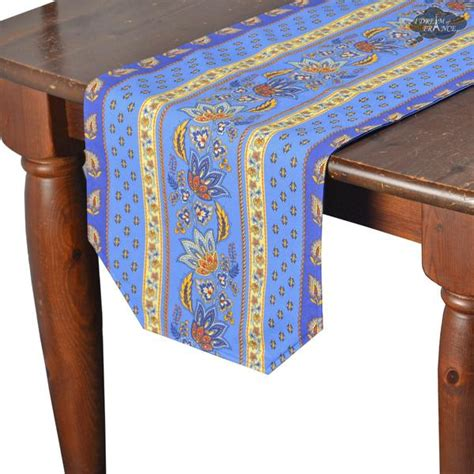 french country table runner french table runners i dream of france