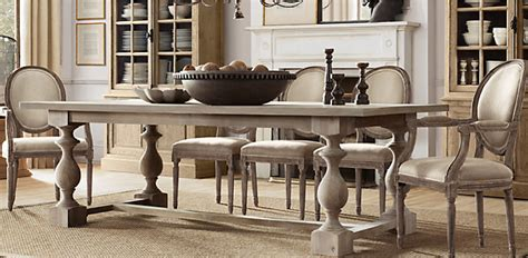 Dining Room Tables Restoration Hardware Eclectic Inspirations Best Of The Best March April Favorites