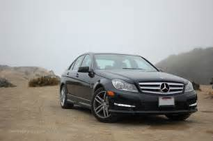 Mercedes C250 Sedan Review 2012 Mercedes C250 Review Motoring Rumpus