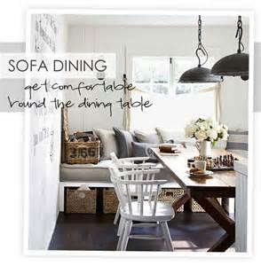 Dining Room Loveseat Sofa Dining My Paradissi