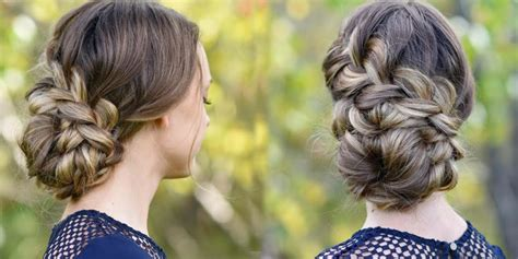 Homecoming Hairstyles For Hair by 24 Homecoming Hairstyles Trending Now You Are Not Yet