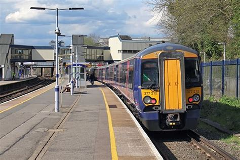 thameslink prices thameslink to sevenoaks